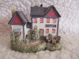 Liberty Falls Ross Brothers Clothiers - AH81 - 1993 - Good Condition - $9.46