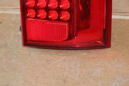 04-10 Infiniti QX56 LED Tail Light Lamp Passenger Right - RH image 3