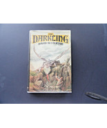 Arkham House The Darkling HC/DJ First Edition - $14.99