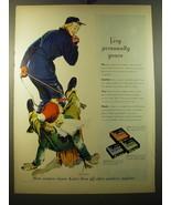 1950 Kotex Sanitary Napkins Ad - Very personally yours - $14.99