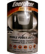 Energizer Er-Ldcinv Energi To Go(R) Mobile Power Outlet - $24.49