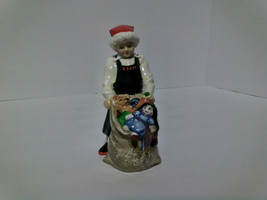 Royal Doulton - Santa's Helper HN3301 - Made in England 1991 - 6 inches ... - $100.00