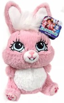 Enchantimals - Bindi Bunny - Plush Adorable Pet New Pink Rabbit Mattel J... - $13.81