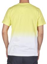 Men's Psycho Bunny Short Sleeve Two Tone Fairbanks Graphic Tee Logo T-Shirt image 5