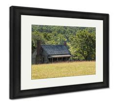 Framed Print, Grant Park Appomattox County Courthouse National Park - $201.75+