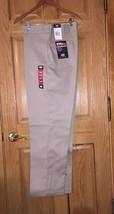 Dickies 874 Original Fit 38 x 34 Men's Original Work Pants Uniform Khakis NWT - $24.14