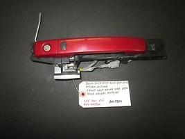07 08 09 10 11 12 Nissan Altima Front Left Driver Side Oem Door Handle Outside - $59.40