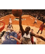 ANDREW WIGGINS AUTOGRAPHED HAND SIGNED MINNESOTA TIMBERWOLVES 11x14 PHOT... - $179.99