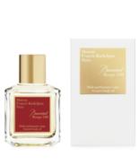 Maison Francis Kurkdjian Baccarat Rouge 540 Perfume Scented BODY OIL 2.4... - $145.23