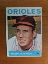 1964 Topps #230 Brooks Robinson Orioles HOF - $14.85