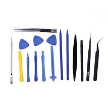 16 in 1 Mobile Phone Cellphone Opening Repair Tools Screwdrivers Set Kit... - $16.80