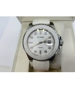 Bliger Snowman Dive Watch Ceramic Bezel Silicone & 316L Adjustable Brace... - $128.00