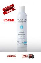 Synchroline Hydratime Cleansing Milk 250ml *WITH HONEY - FOR DRY SKINS * - $30.64
