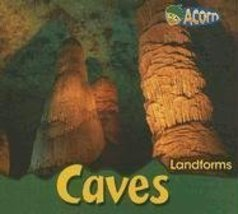 Caves (Landforms) Mayer, Cassie - $19.99