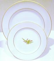 Dinner Plates, Hand Painted, Fukagama Arita, Dinnerware, Made in Japan, ... - $22.00