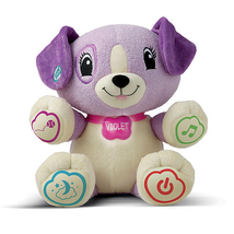 LeapFrog My Pal Violet Special Needs - Autism -... - $27.59