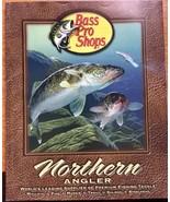 Bass Pro Shops Northern Angler Catalogs 2010 2015 Johnny Morris Fishing ... - $25.69
