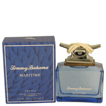 Tommy Bahama Maritime by Tommy Bahama Eau De Cologne Spray 4.2 oz for Men - $39.06