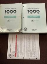 1999 Buick Parco Avenue Servizio Riparazione Negozio Officina Manuale Se... - $28.66