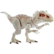 Jurassic World Destroy 'N Devour Indominus Rex * Dinosaur park action figure WOW - $54.44