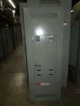 GE Spectra Series 600A 3ph 4W 208Y/120V MLO Panel w/Distribution Breakers NEMA 1 - $3,000.00