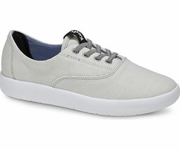 Keds WF58209 Women's Studio Leap Jersey Light Grey Sneaker Size 7.5 - $39.59