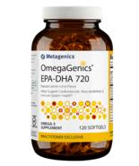 Metagenics OmegaGenics EPA-DHA 720 120 softgels - $95.00