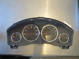 GRL216 Gauge Cluster Speedometer Assembly 2010 Jeep Liberty 3.7 05172861AE - $44.00