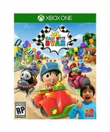 NEW SEALED Race With Ryan XBox One Video Game - $19.79