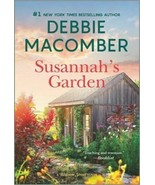 Susannah's Garden (Paperback or Softback) Brand New  - $4.94