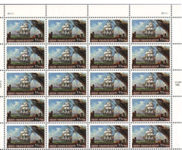 Yip Harburg 20 x 37 Cent U.S. Postage Stamps 2004 - $9.96