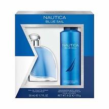 Nautica Blue Sail Eau De Toilette & Deodorant Body Spray - $39.99