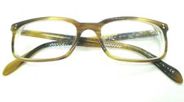 Oliver Peoples DENISON OV 5102 1051 Brown 51-17-140 Mens Eyeglasses Fram... - $79.49