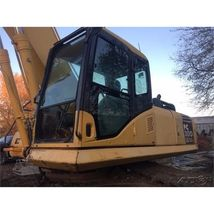 2007 Komatsu PC 300LC-7 For Sale in Good Hope, Illinois 61438 image 1