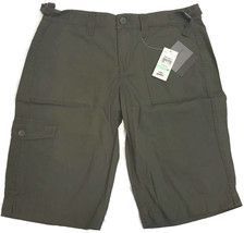 Calvin Klein Women's WB97C49 NWT Bermuda Shorts - Multiple Colors & Sizes - $15.95