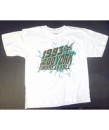 Zoo York Boys T-Shirt 1993 Zoo York Unbreakable... - $9.13