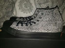 Converse x Shoe Palace Chuck Taylors Elephant Print LE QS Men's Size 11 13 - $132.00