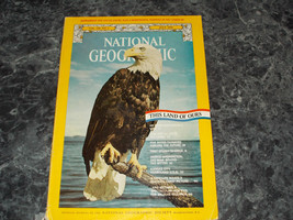 National Geographic Magazine July 1976 American... - $1.97