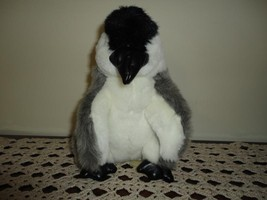 Folkmanis Puppet BABY EMPEROR PENGUIN Stuffed Plush - $67.54