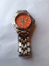 Warner Bros Watch Collection, Fossil Brand Bugs Bunny RARE Wrist Watch - £75.70 GBP