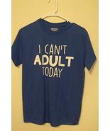 Unisex Gildan NWOT Royal Blue Short Sleeve T Shirt Size S - $12.95