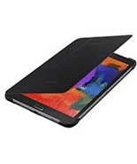 Samsung Carrying Case (Book Fold) for 8.4-inch Tablet - Black - $37.07