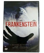 Frankenstein [DVD 2007] scary horror movie Helen McCrory James Purefoy BRAND NEW - $6.66