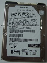 Hitachi HTS548030M9AT00 30GB 2.5 in IDE Drive Tested Good + Free USA Shipping