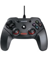 dreamGEAR DGPS3-3880 Shadow Wired Controller for PS3 and PC - $32.48