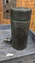 "Simplex R556 Steel Spring Return Cylinder, 10k PSI, 3.75"" Bore, 6.19"" St... - $737.55"
