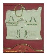 Lenox  Christmas  Village Toy Shoppe Ornament New in Box - $34.65