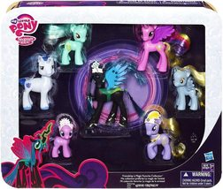 My Little Pony Favorite Collection (Friendship is Magic) - $299.99