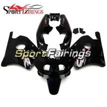 ABS Plastic Complete Fairings For 1990 - 1994 Honda CBR250RR MC22 Black ... - $334.90