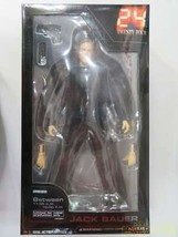 Medicom Toy Real Action Heroes Jack Bauer 24 4530956102498 F/S From JP - $225.31